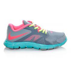 1232c2d234f9f Girls  Nike Flex Supreme TR 3 Running Shoes