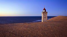 Top 20 natural beauty spots in Denmark