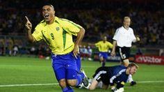Alemania-Brasil: la final de Corea-Japón 2002