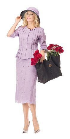 Gorgeous 2-piece linen dress by Night Studio. Sizes 8 to 24. #dress #fitritefashions #linen