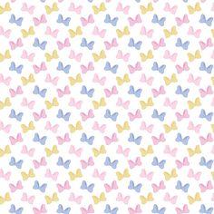 "Convites Digitais Simples: Kit de Personalizados ""Minnie Mouse Baby"" para…"
