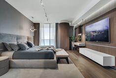 Apartment in Oceana by YØDEZEEN Architects - MyHouseIdea