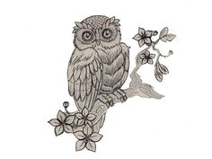 ... .com/user-content/uploads/wall/o/39/Owl-Tattoo-Idea.jpg