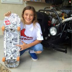 Campeonatos de Skate: Pedro Quintas como Skatista Amador em 2014