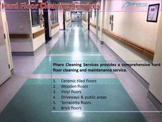 Commercial Cleaning Services NSW, Australia