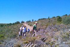 Sendero por la Sierra de Gata en Extremadura http://misierradegata.com/project/sendero-por-la-sierra-de-gata-en-extremadura/