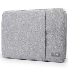 "Waterproof Laptop Case Bag Notebook Apple MacBook Pro 13.3"" Retina Display Gray"