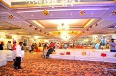 Best Kitty Party Venues In Delhi For A Memorable Kitty.......