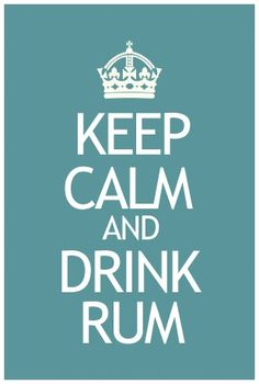 Rum Rum!