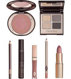 CHARLOTTE TILBURY - The Uptown Girl Look gift box | Selfridges.com