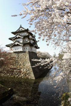 Hirosaki Castle