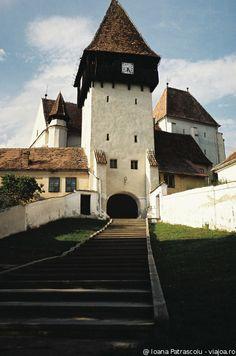 Bazna, Transilvania.