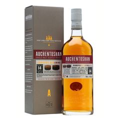 Auchentoshan - Whisky 14 Anni Cooper's Reserve 70 cl. (S.A.)