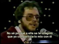 Rupert Holmes Him Con letra en Español Smooth Jazz, Music Songs, My Music, Song Artists, Partners In Crime, Autumn Leaves, Youtube, Dj, Writer