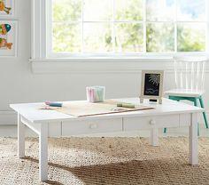 Carolina Grow-with-you Craft Table
