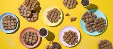 Churrot valmistuvat astetta helpommin vohveliraudalla, ilman uppopaistamista! Dippaa vohvelichurrot paksuun kaakaoon ja nautiskele. Noin 0,20 €/annos*