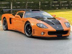 factory 5 racing GTM, kit car