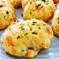 Breakfast biscuit :D