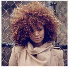 pflege der afro haare fuer die nacht krauselocken pinterest afro haare trockene haare und. Black Bedroom Furniture Sets. Home Design Ideas