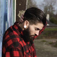 13965 Besten Männer Frisuren Bilder Auf Pinterest Barber Shop