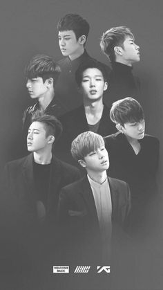 iKON Talks About Sajaegi Rumors and Working Under Pressure Btob, Yg Entertainment, Ringa Linga, Rhythm Ta, Lee Hi, Winner Ikon, Kim Jinhwan, Jay Song, Ikon Kpop