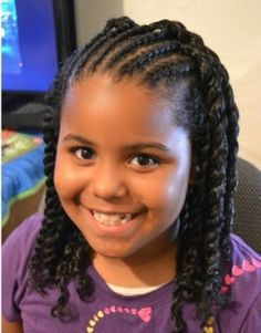 girls hairstyles photos pictures images: Little Black Girl Hairstyles