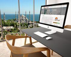 SEYR-Ü SEFA TURİZM Web Sitesi
