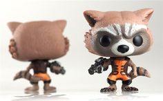 Marvel Guardians of the Galaxy Action Figures Stylized collectibles stand tall Choose from Star Lord, Groot, Dancing Groot, Gamora, Rocket Raccoon and D Funko Pop Figures, Vinyl Figures, Action Figures, Galaxy Movie, Galaxy 4, Cartoon Toys, Rocket Raccoon, Funko Pop Marvel, Anime Figures