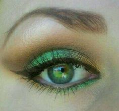Beautiful green!