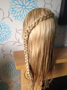 Just a braid.