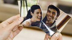 El Divorcio no es aceptable, ya que el matrimonio es indisoluble, por lo que es eterno entre dos personas