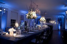 In Home Event Lighting
