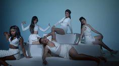 Assista #Vevo #clipe Sledgehammer - Fifth Harmony