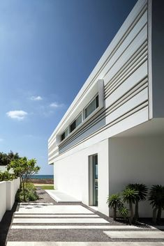 Gallery - House on the Sea / Pitsou Kedem Architects - 13