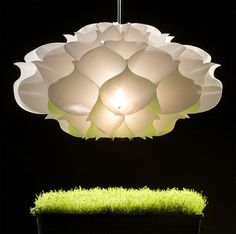 Artecnica Phrena lamp by Karl Zahn