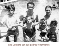 Ernesto Che Guevara - in images and words……: Growing up in Cordoba Kingston, Che Guevara Photos, Ernesto Che Guevara, Guy, Fidel Castro, Images And Words, Red Army, New York Travel, Guerrilla