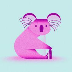 Spirit Animal - Simone Noronha Design & Illustration
