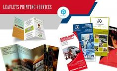 Fast #leaflet #printing with guaranteed turnaround. Avail our services and leave an indelible mark of your business on your prospective customers and clients. Reflect your business in an informative and inspirational manner and stand out from the crowd. #Contact: Sathiya Ramanan – 9600919690