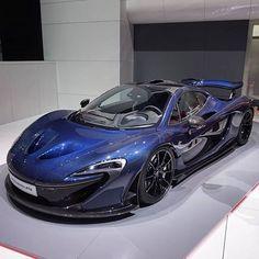 Full Carbon #McLaren #P1 Follow @paganiwars @paganiwars pic @shmee150 #MSO