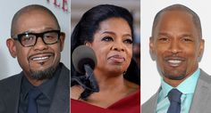 Oprah Winfrey, Jamie Foxx to join March on Washington events - POLITICO.com