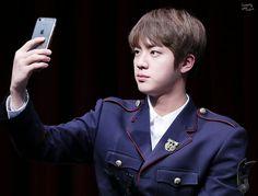 <3 Prince Jin <3 Kim Seokjin <3 #jin #bts