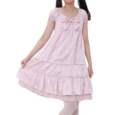 Worldwide shipping available ♪ ジョーゼットドットワンピース Emily Temple cute https://www.wunderwelt.jp/en/products/w-02157  IOS application ☆ Alice Holic ☆ release Japanese: https://aliceholic.com/ English: http://en.aliceholic.com/