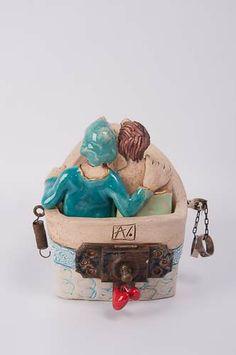 huwelijksbootje-Ans Vink