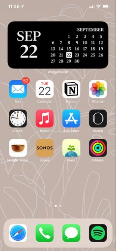 Photography Tips Iphone, Iphone Layout, Phone Organization, Music App, Sonos, Wallpaper Ideas, Phone Backgrounds, Apple Music, Homescreen