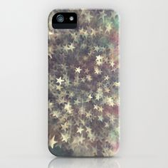 Society6 : Seeing Stars iPhone Case