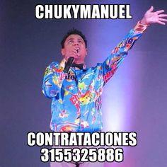 Chukymanuel Contrataciones 3155325886