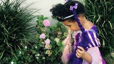 Beyonce Shares More Adorable Blue Ivy Halloween Costume Photos and We Can't Get Over It!