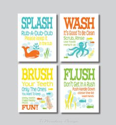 Diy Kids Bathroom Decor bathroom art pic | kids bathroom | pinterest | bathroom art, kid