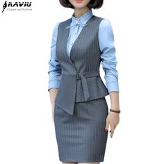 Retro Outfits, Office Outfits, Stylish Outfits, Fashion Pants, Work Fashion, Fashion Outfits, Suits For Women, Clothes For Women, Look Office