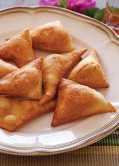 Belize Fry Jacks; Belize Latin Recipes & Foods | Latina